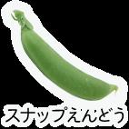 商品-野菜豆類-スナップえんどう